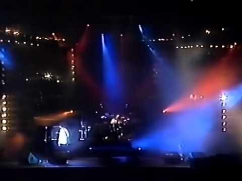 Soda Stereo - Cancion Animal (DVD Mi Bs. As. Querido 14.12.1991)