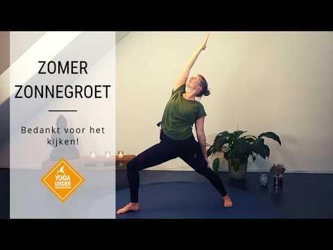 mp4 Yoga Zomer 2019, download Yoga Zomer 2019 video klip Yoga Zomer 2019