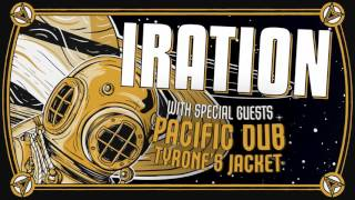 IRATION 2017 05 12 San Diego, CA @ The Observatory North Park