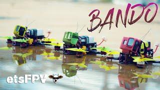Ets FPV ~ Spot #01 | Bando