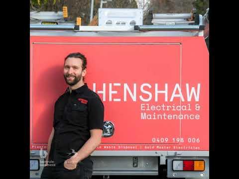 Henshaw Electrical & Maintenance