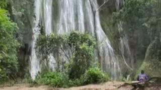 preview picture of video 'La chute de El Limon.wmv'