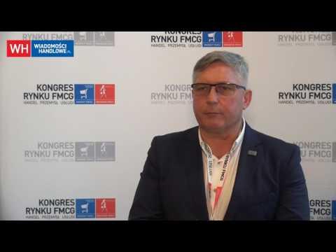 Krzysztof Tokarz, prezes GK Specjał: bardzo mocno wspieramy franczyzę