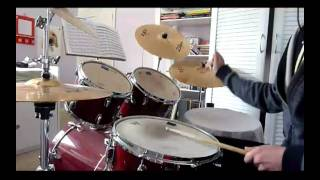 What If You Were Right the First Time - Arctic Monkeys (Drum cover)