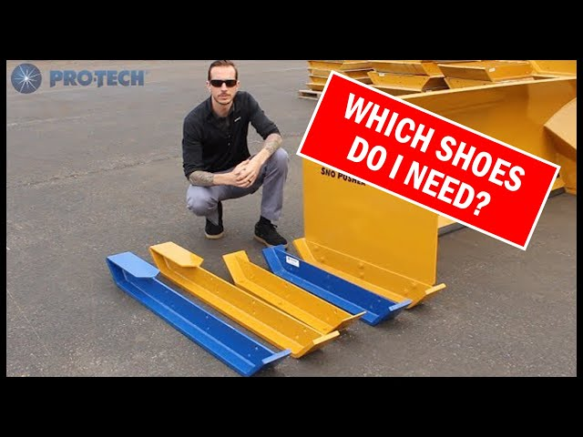 Which Shoe Is Best For You?