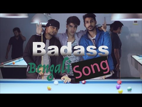 The Bengali BadAss Song