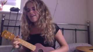 Listen To The Man - George Ezra Cover by Daisy Clark
