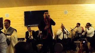 preview picture of video 'Sofien Zaidi à Festival Ennesri à Zaghouan'