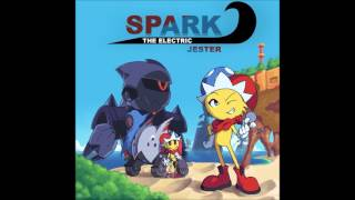 Spark the Electric Jester - Flower Mountain City ~Stage 1~