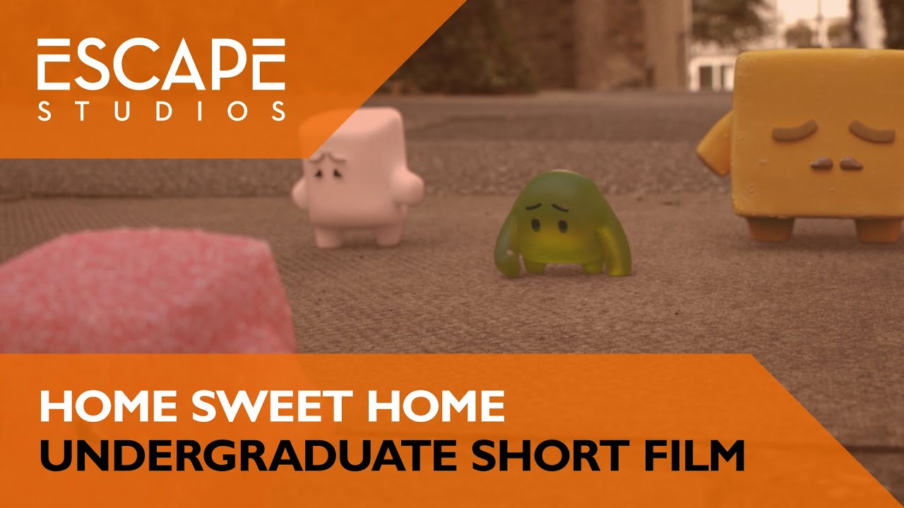 Home Sweet Home. Undegraduate Short Film