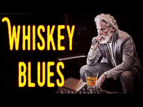 Whiskey Blues   Best of Slow Blues\/ Blues Rock - Modern electric blues