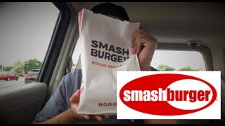 ME EATING SMASHBURGER MUKBANG - Video Youtube