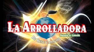 La Calabaza - La Arrolladora Banda El Limón (En Vivo Audio HD)