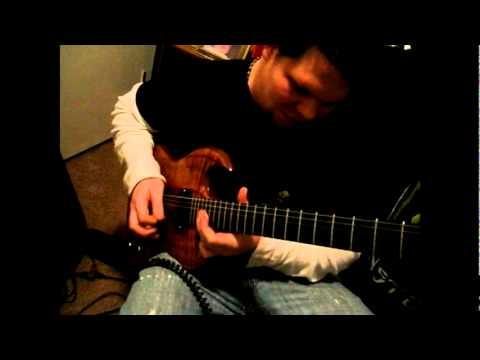 pro guitarist