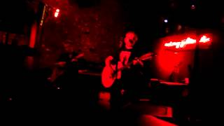 00071 - Providence - Steve Kilbey Live@ The Goldenbox 3.27.15
