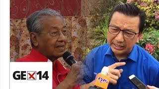 Liow: Jet had technical issues, not a sabotage