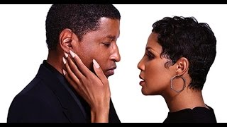 Toni Braxton and Babyface -  And I love you