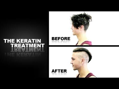 Doktor hair treatment