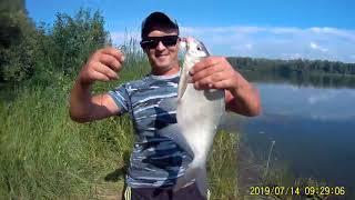 Рыбалка озеро денежное волгоград