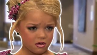 The Worst Of Child Beauty Pageants Highlights' | Toddlers & Tiaras