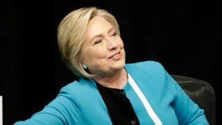 Gutfeld: Hillary gets bit by the victimhood bug