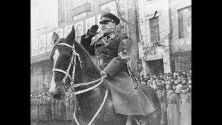 Маршал Жуков - Речь на Параде Победы 24 июня 1945 года