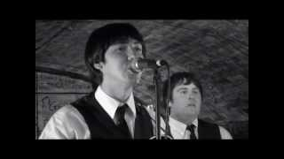 "The Cavern Club Beatles ""Roll Over Beethoven"" (50 Years of Beatles)"