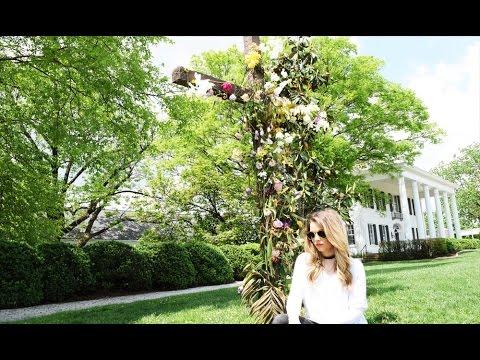 Chris Stapleton - Broken Halo's (HQ) Cover Music Video