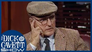 Dennis Hopper On Casting Jack Nicholson In Easy Rider | The Dick Cavett Show