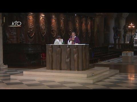 Messe du 9 décembre 2016
