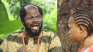 Chief Imo Comedy    Father and daughter relationship    mobambo coming this week
