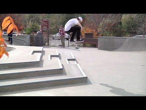 Skate Tuesday 01: Dan Plunkett, Brian Anderson & more