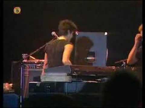 Doe Maar Live. 11 De Bom (Afscheidsconcert)