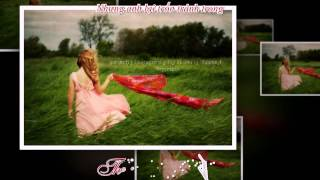 Color of the night - Lauren Christy [kara + vietsub]