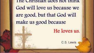 Religious Love Quotes - Religous Sayings about Love