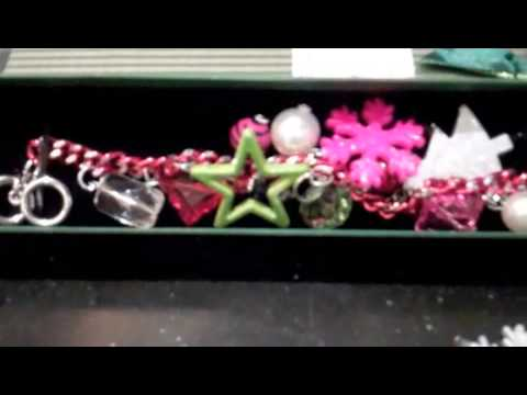 Joumi Chic has Christmas Jewellery Collection