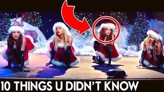 Ariana Grande THANK U NEXT Top 10 Things YOU MISSED