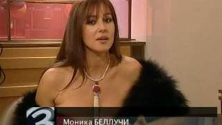 Моника Беллучи (Monica Bellucci)