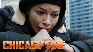 Where Is Shay?   Chicago Fire