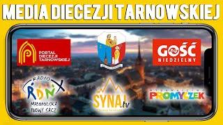 Media Diecezji Tarnowskiej - film