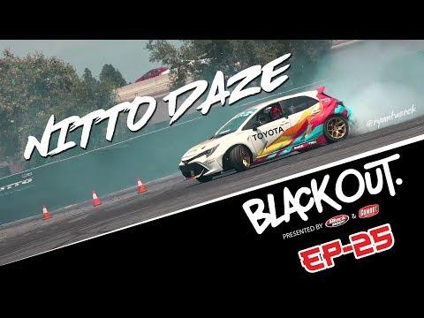 BlackOut2.0 - Ep25 - Nitto Daze