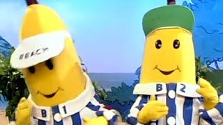 Classic Compilation #16 - Full Episodes - Bananas In Pyjamas Official