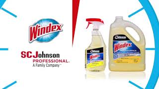 Windex Multi-Surface Disinfectant