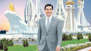 How do they live in Turkmenistan? This is what dictatorship leads to.