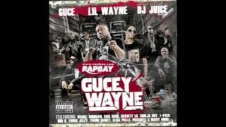 Gucey Wayne - Do The Dame Thing Feat Juelz Santana