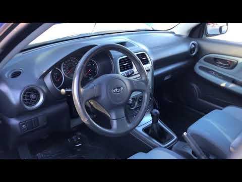 2005 Subaru Impreza Outback Sport w/ Special Edition Station Wagon