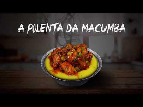 A Polenta da Macumba | Eli Corrêa Oficial |