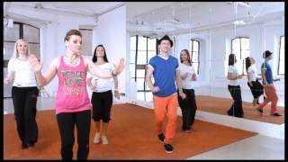 Зумба фитнес на дому  Меренге