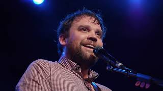 Frightened Rabbit Supercut: Tribute to the Awesomeness of Scott Hutchison