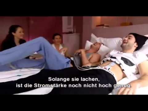 Darmdysbiose Rückenschmerzen